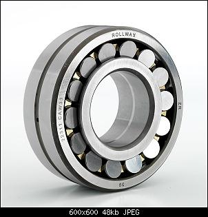 Нажмите на изображение для увеличения Название: Подшипник открытый lp_spherical_roller_bearing.jpg Просмотров: 211 Размер:48.4 Кб ID:12472